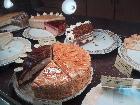 ドイツのケーキ